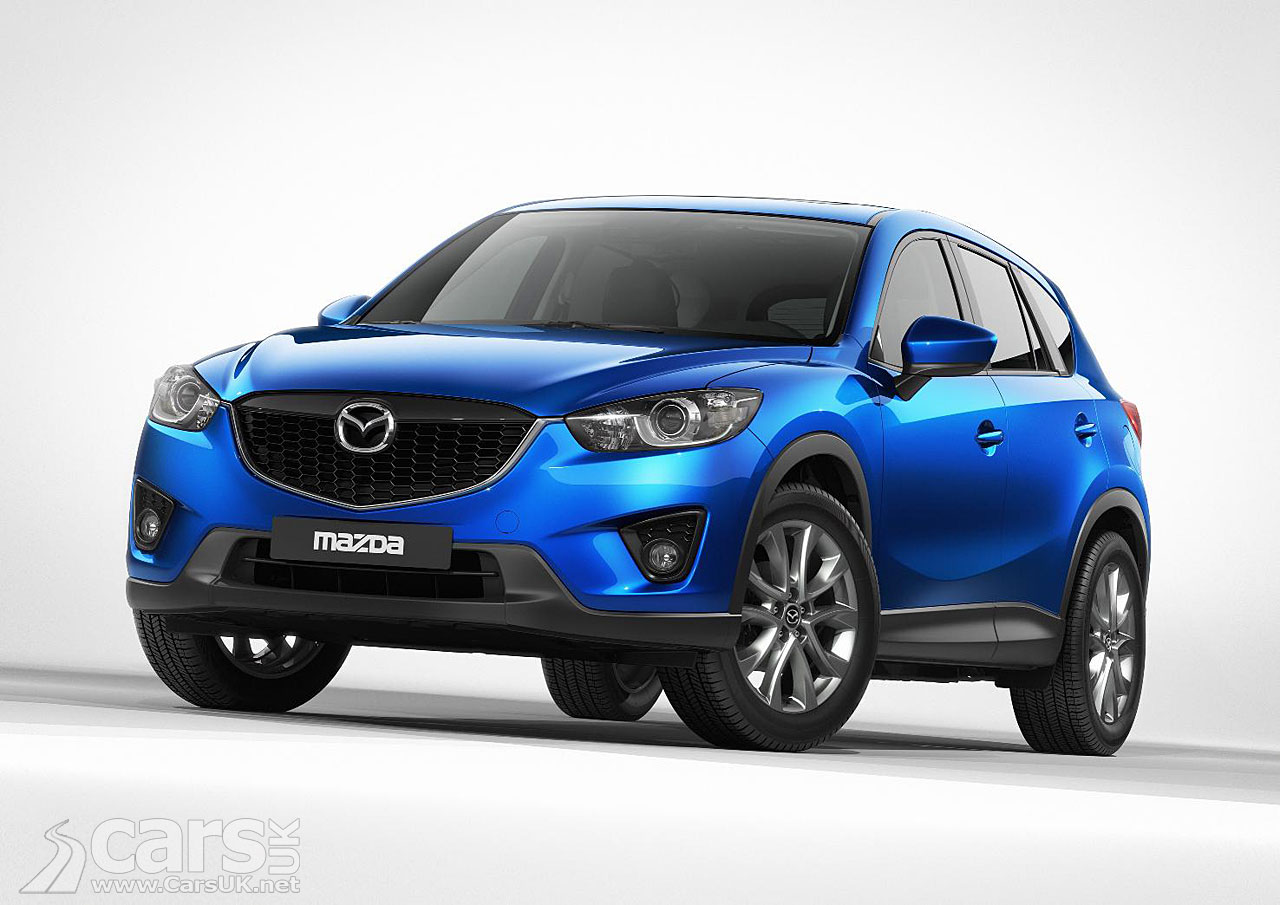 2012 mazda cx 5 photo gallery. Black Bedroom Furniture Sets. Home Design Ideas