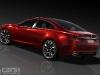 Mazda6 Mazda Takeri Concept (1)