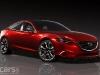 Mazda6 Mazda Takeri Concept (2)