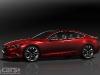 Mazda6 Mazda Takeri Concept (3)