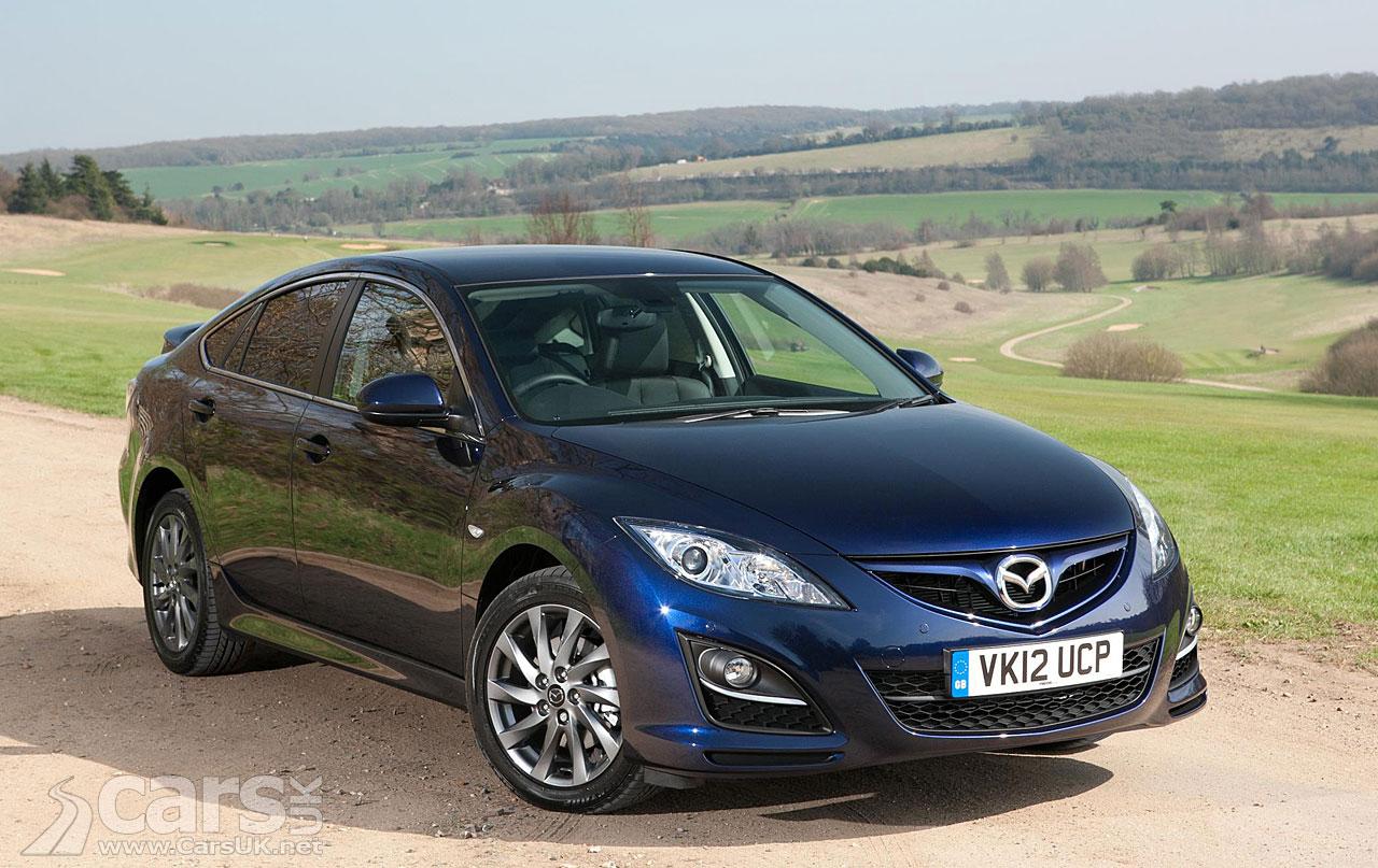 Mazda6 Venure Edition 2