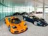 McLaren F1 14