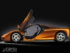 McLaren F1 17
