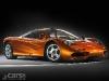 McLaren F1 18