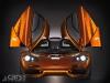 McLaren F1 19