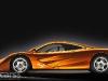 McLaren F1 21