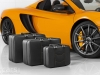McLaren Luggage Set