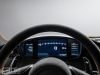 McLaren P1 dashboard & steering wheel image
