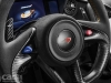 McLaren P1 Steering Wheel imahe