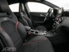 Mercedes A45 AMG interior image