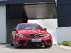 Mercedes C63 AMG Black Series Coupe Track & Aerodynamic Pack 1