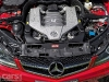 Mercedes C63 AMG Black Series Coupe Track & Aerodynamic Pack 11