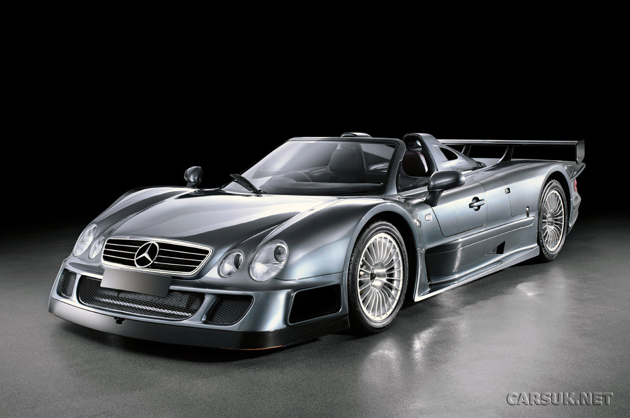 mercedes clk gtr rhd for sale at auction. Black Bedroom Furniture Sets. Home Design Ideas
