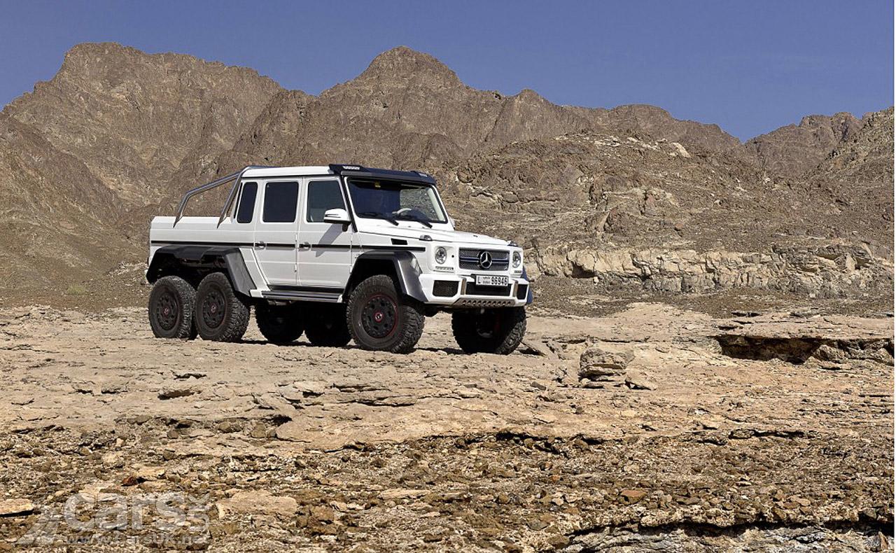 mercedes g63 amg 6x6 pictures cars uk. Black Bedroom Furniture Sets. Home Design Ideas
