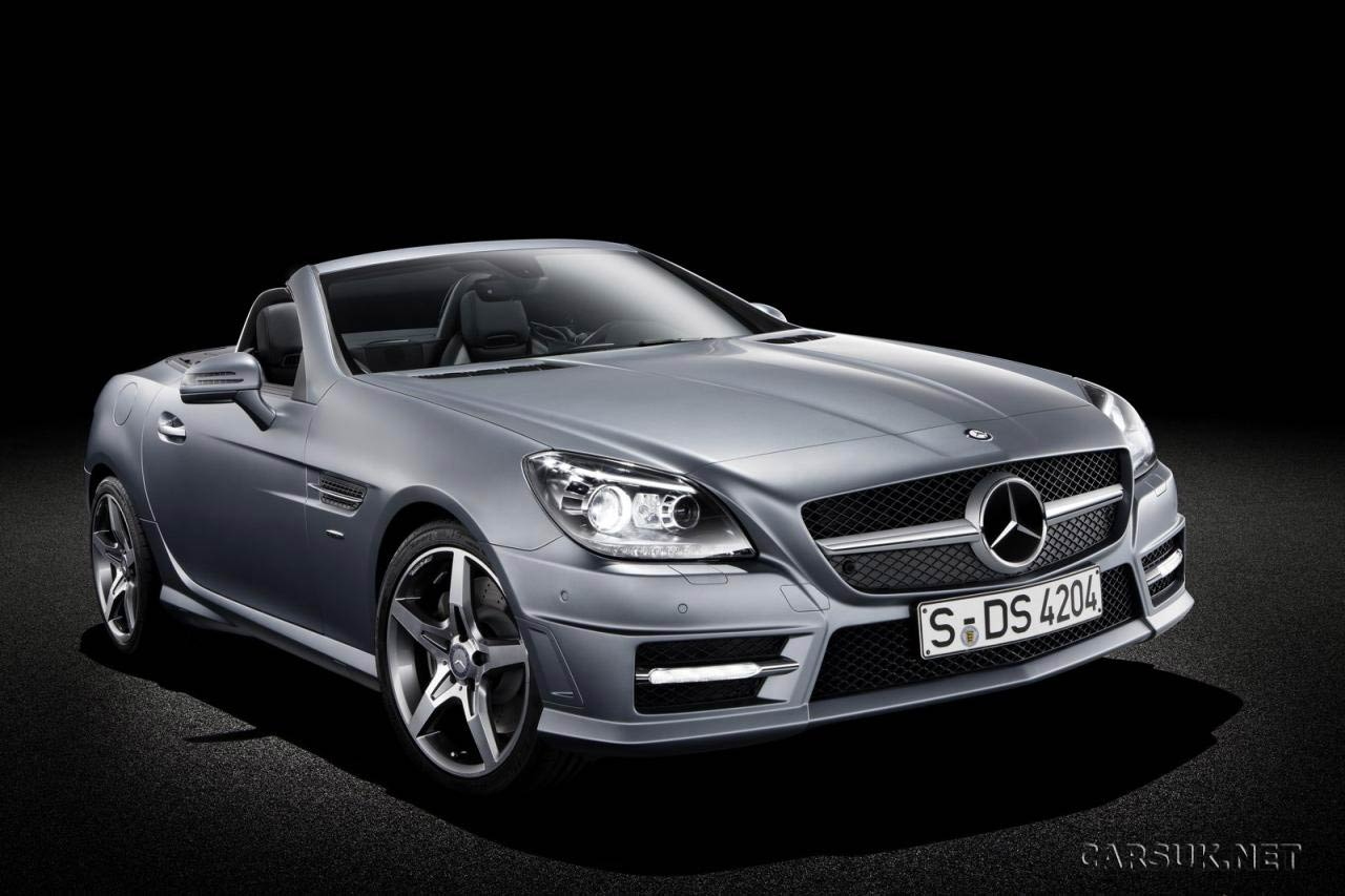 mercedes slk 2011 photo gallery. Black Bedroom Furniture Sets. Home Design Ideas