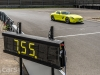 Mercedes SLS AMG Electric Drive Nurburgring Record