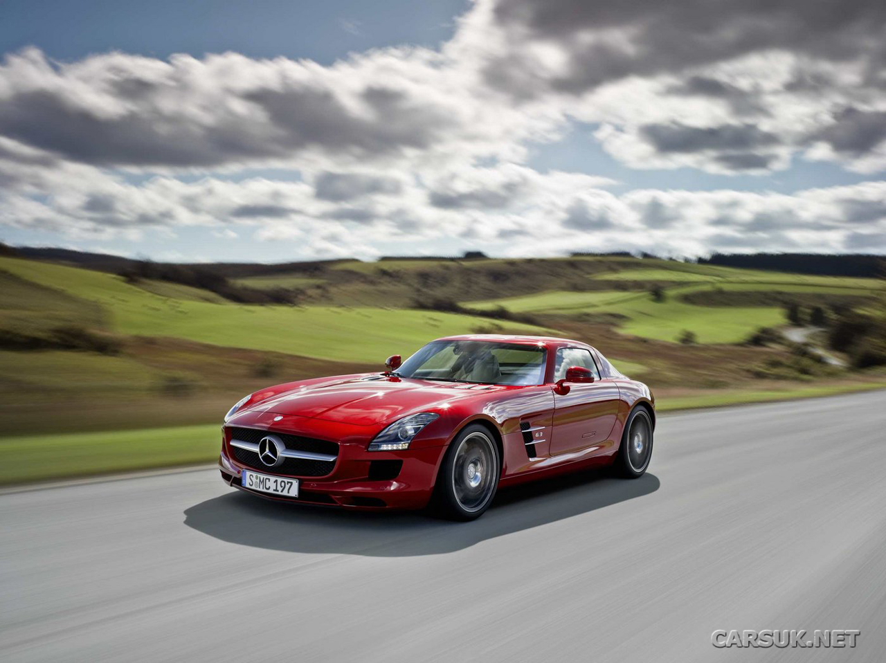 mercedes sls amg gullwing the website. Black Bedroom Furniture Sets. Home Design Ideas
