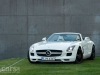 Mercedes SLS AMG Roadster Official Photo Gallery