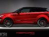 Merdad Range Rover Evoque Mer-Nazz (1)