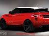 Merdad Range Rover Evoque Mer-Nazz (2)