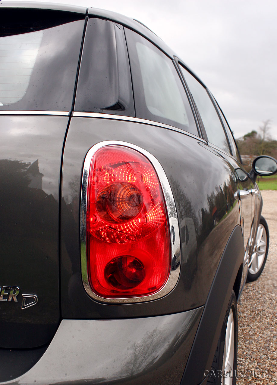 MINI Countryman Review & Road Test: MINI Countryman Cooper