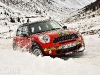 MINI Countryman JCW Tease 5