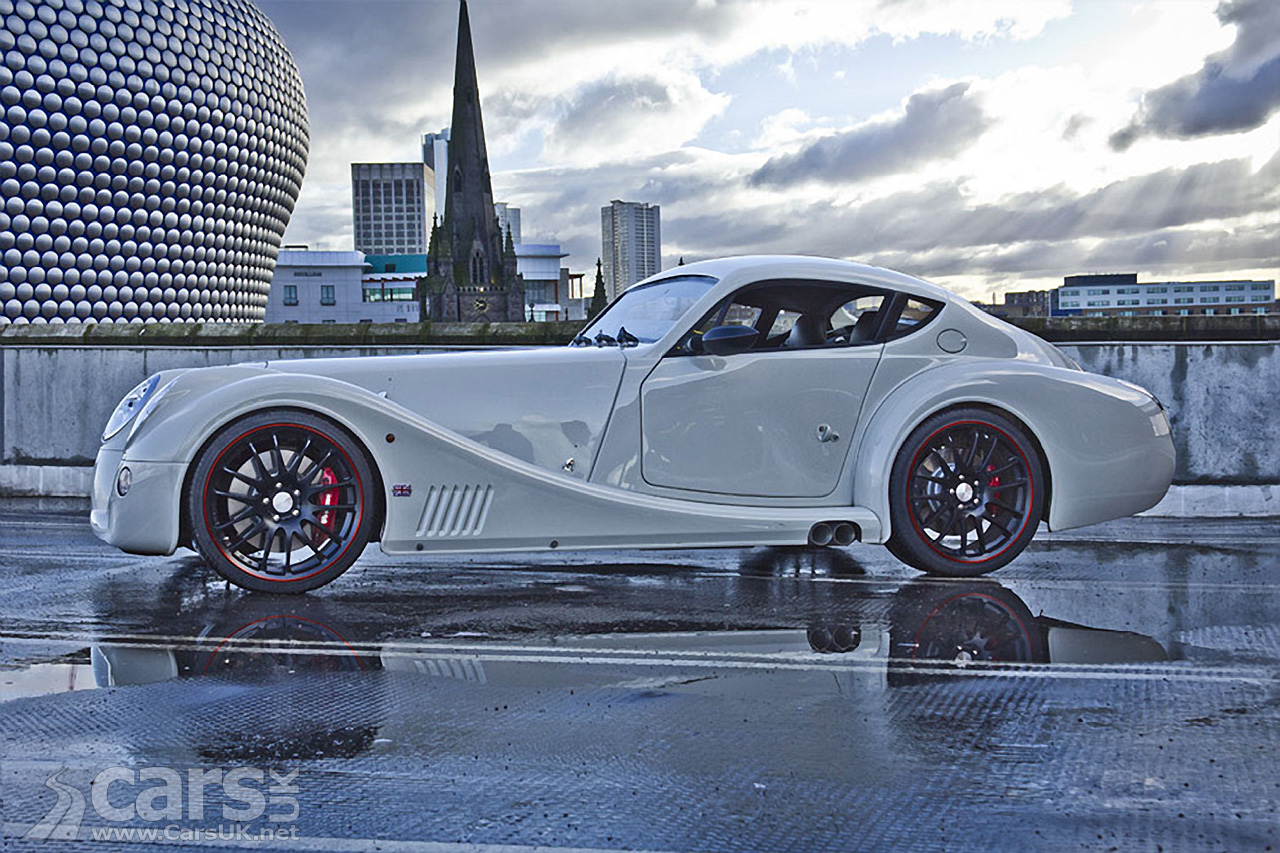 Morgan Aero Coupe Photo Gallery | Cars UK