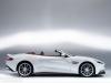 New Aston Martin Vanquish Volante