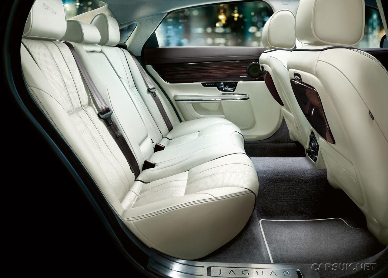 New Jaguar XJR (2010 / 2011)