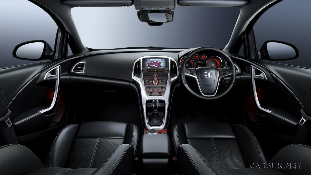 Vauxhall corsa crankshaft