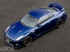 2012 Nissan GT-R Track Pack 5