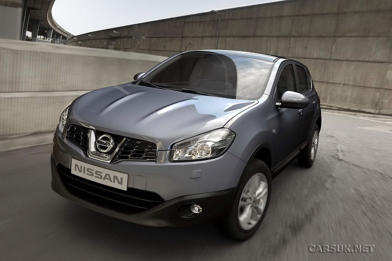 Nissan Qashqai 2010 : nissan qashqai 2010 first photos update models and prices ~ Gottalentnigeria.com Avis de Voitures