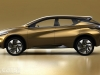 Nissan Resonance SUV Concept