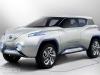 Nissan TeRRA Concept