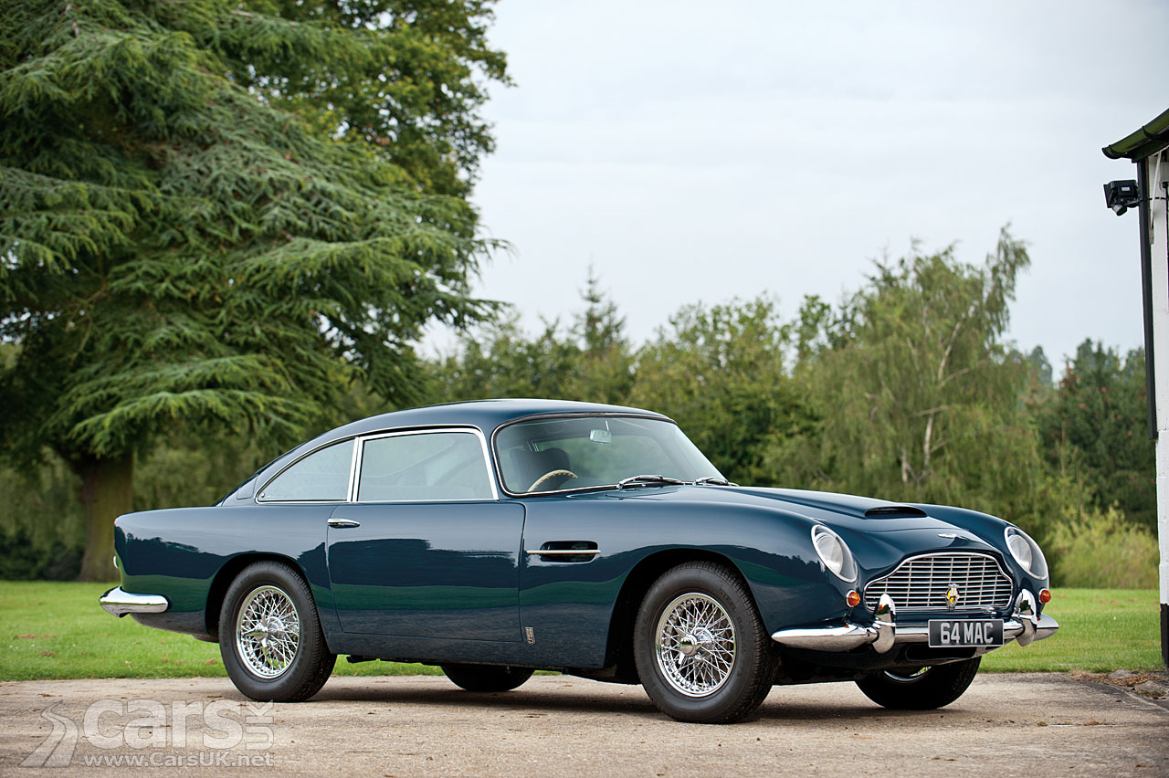 paul mccartney 39 s aston martin db5 photos. Cars Review. Best American Auto & Cars Review