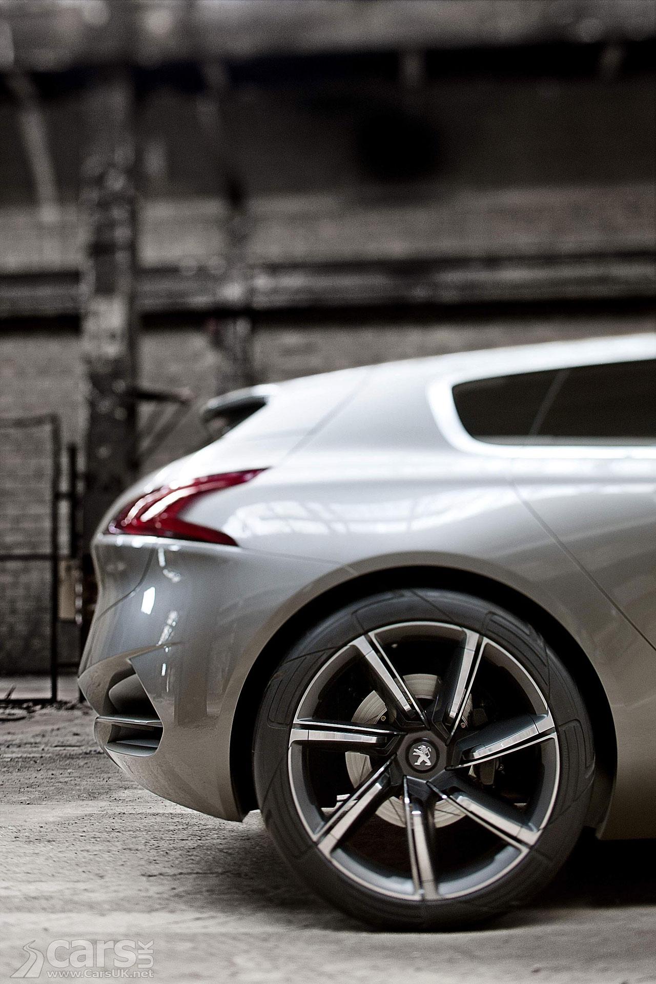 Peugeot HRX1 Concept (10)
