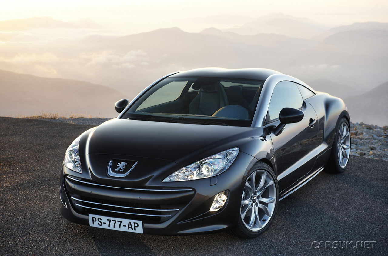 peugeot rcz convertible likely. Black Bedroom Furniture Sets. Home Design Ideas