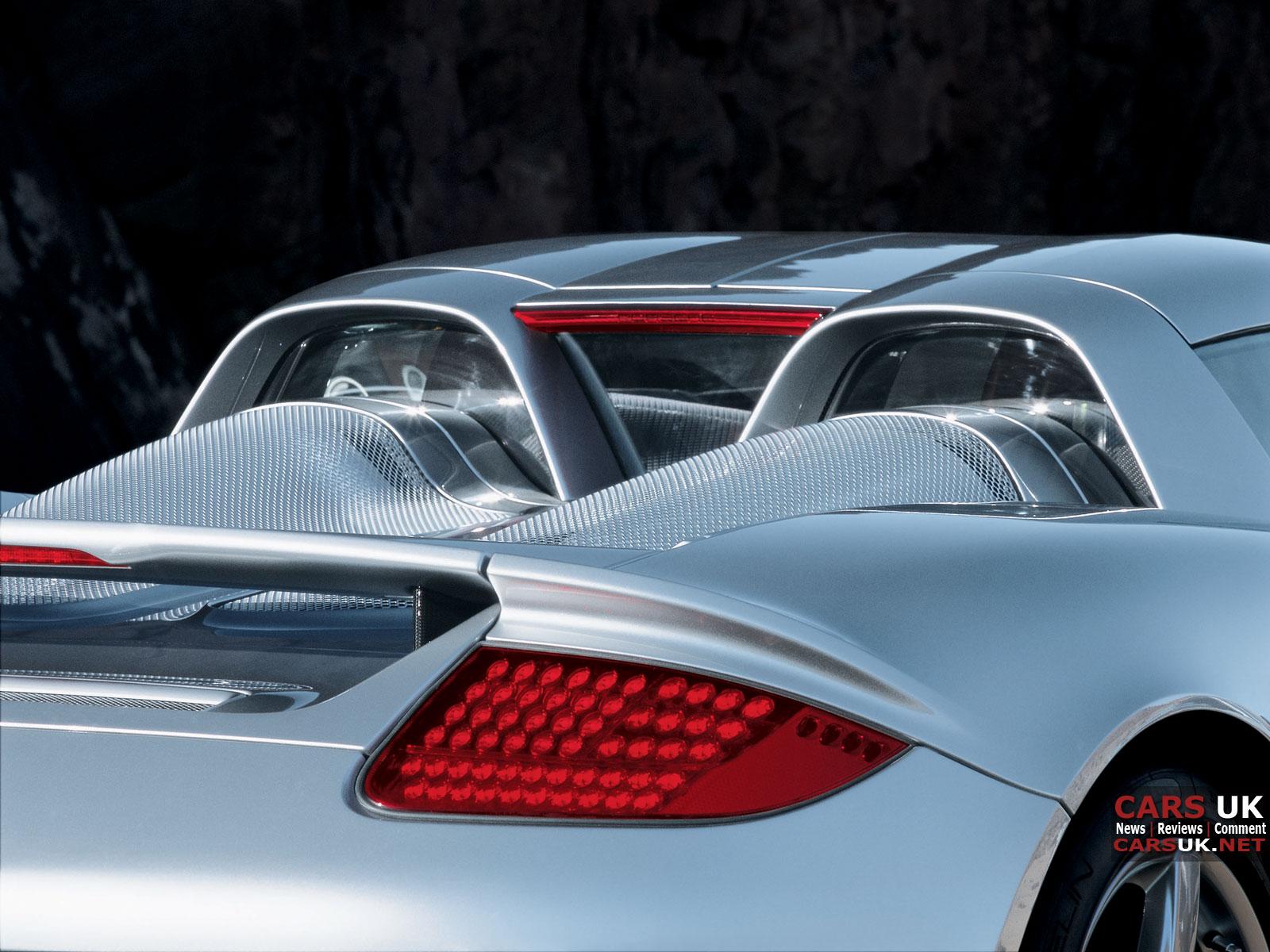 Porsche Carrera GT Wallpapers