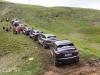 Porsche Cayenne S Diesel Off-Road