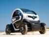 Renault Twizy EV 12