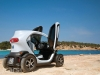 Renault Twizy EV 16