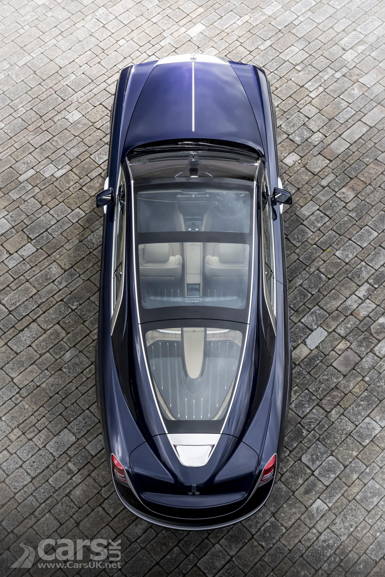 photos of the coachbuilt rolls royce sweptail