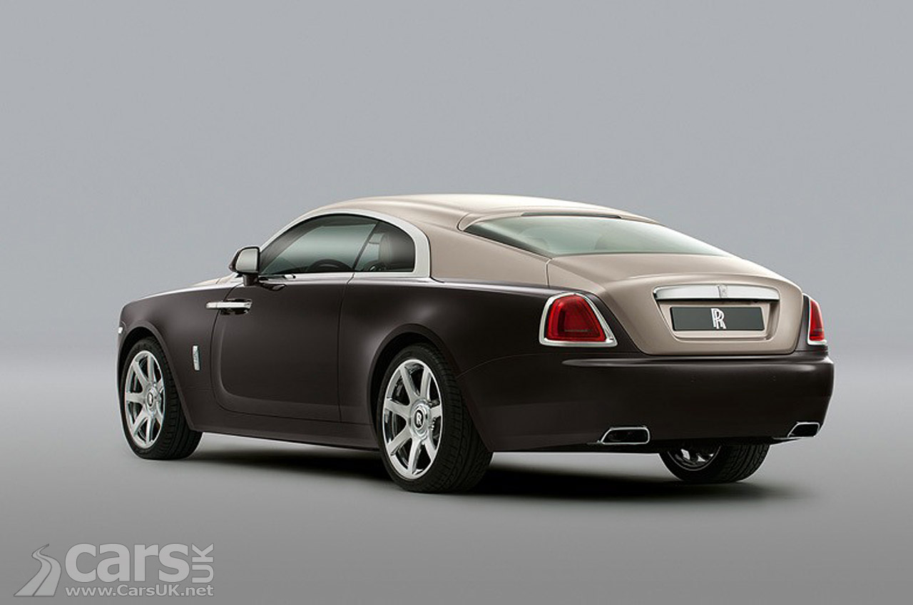 photos rolls royce wraith. Black Bedroom Furniture Sets. Home Design Ideas