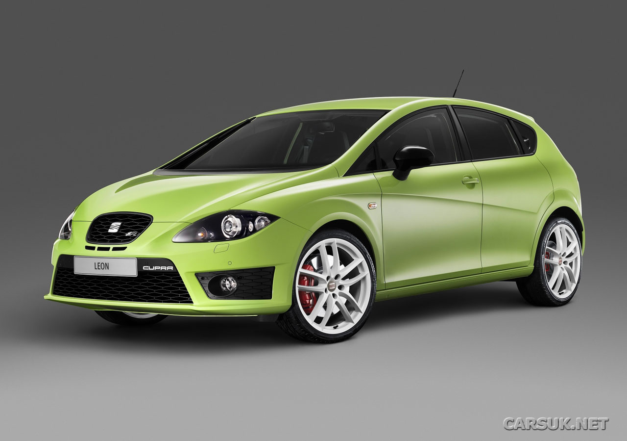 seat leon cupra r frankfurt catchup. Black Bedroom Furniture Sets. Home Design Ideas