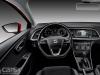 SEAT Leon SC dashboard image