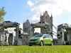Skoda Citigo Stonehenge Sculpture