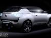Ssangyong e-XIV EV Concept