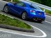 Subaru BRZ tS is the 'Sporty' BRZ STI with no more go ...