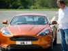 Top Gear James Aston Martin Virage
