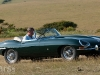Top Gear Jeremy E-Type Jaguar